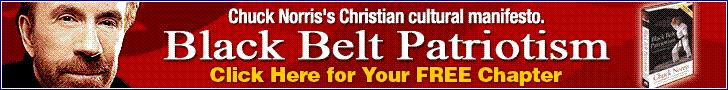 Download a free chapter from Black Belt Patriotism by clicking here